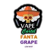 Fanta Grape (60ml)