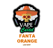 Fanta Orange (60ml)