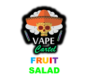 Fruit Salad (60ml)