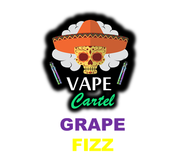 Grape Fizz (120ml)