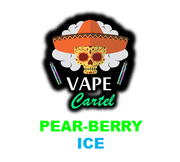 Pear Berry Ice MTL (60ml)