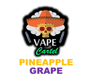 Pineapple Grape (60ml)