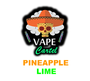 Pineapple Lime MTL  (60ml)