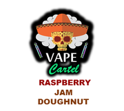 Jam Doughnut (60ml)
