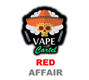 Red Affair MTL  (60ml)