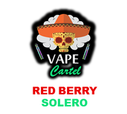 Red Berry Solero (60ml)