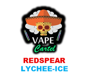 Red Spear Lychee Ice (60ml)