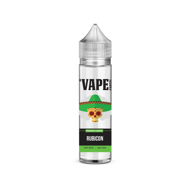 Rubicon MTL  (60ml)