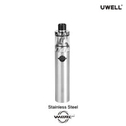 Uwell Whirl 22 Bulb Glass Extension Piece