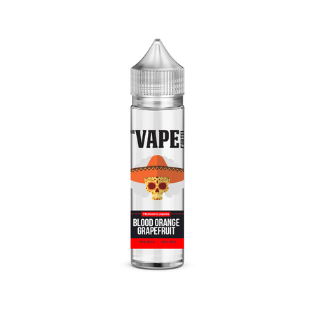 Blood Orange Grapefruit (60ml)
