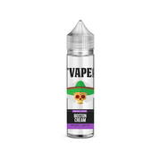 Boston Cream MTL (60ml)