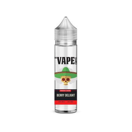 Berry delight MTL (60ml)