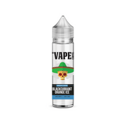 Blackcurrant Orange Ice MTL  (60ml)