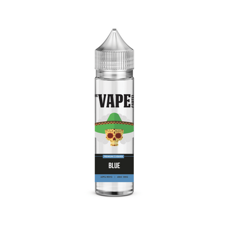 Blue  MTL  (120ml)