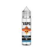 Blue Rasp Ice (60ml)