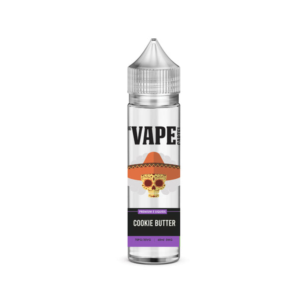 COOKIE BUTTER (60ml)
