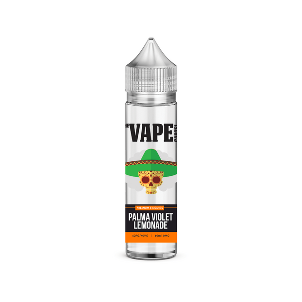 Palma Violet Lemonade MTL  (60ml)