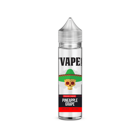 Pineapple Grape MTL (60ml)