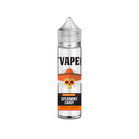 Spearmint Candy (120ml)