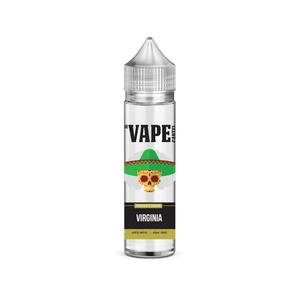 Virginia MTL  (60ml)