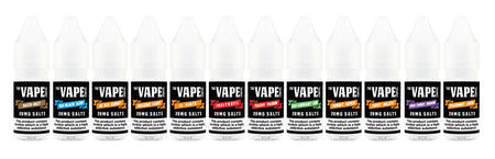 Vape Cartel salts