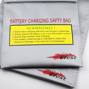 Efest Charging Safety Bag