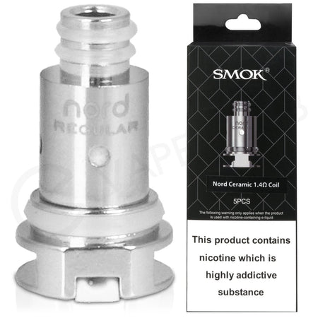 SMOK Nord coils - pack of five