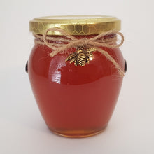 260g Natural Raw WA Honey Jar