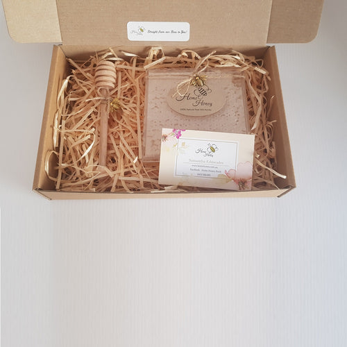 Honeycomb Gift Box