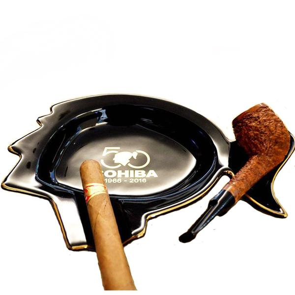 Cedarhumidor.com Cigar Ashtray