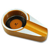 COHIBA Titanium Cigar Ashtray - CedarHumidor