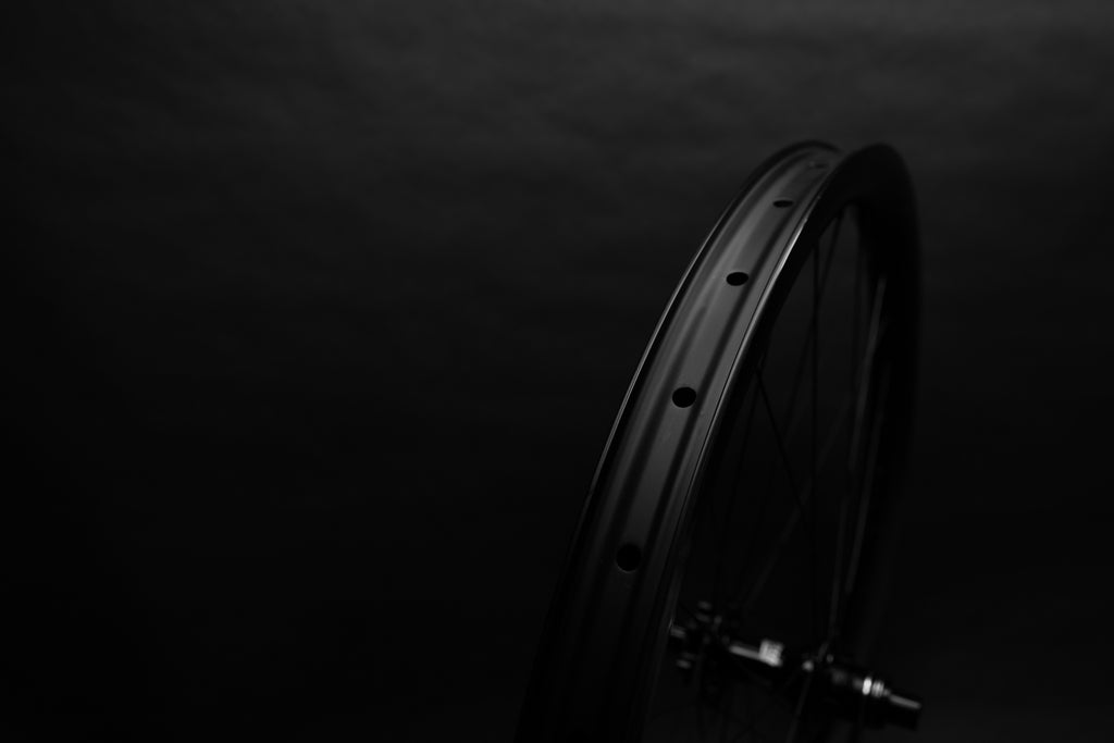 "Seek 29"" Transcend 29i - Wheelset"