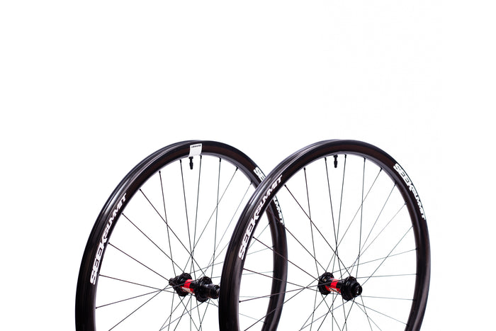 "Seek 27.5"" Summit 26i - Wheelset"