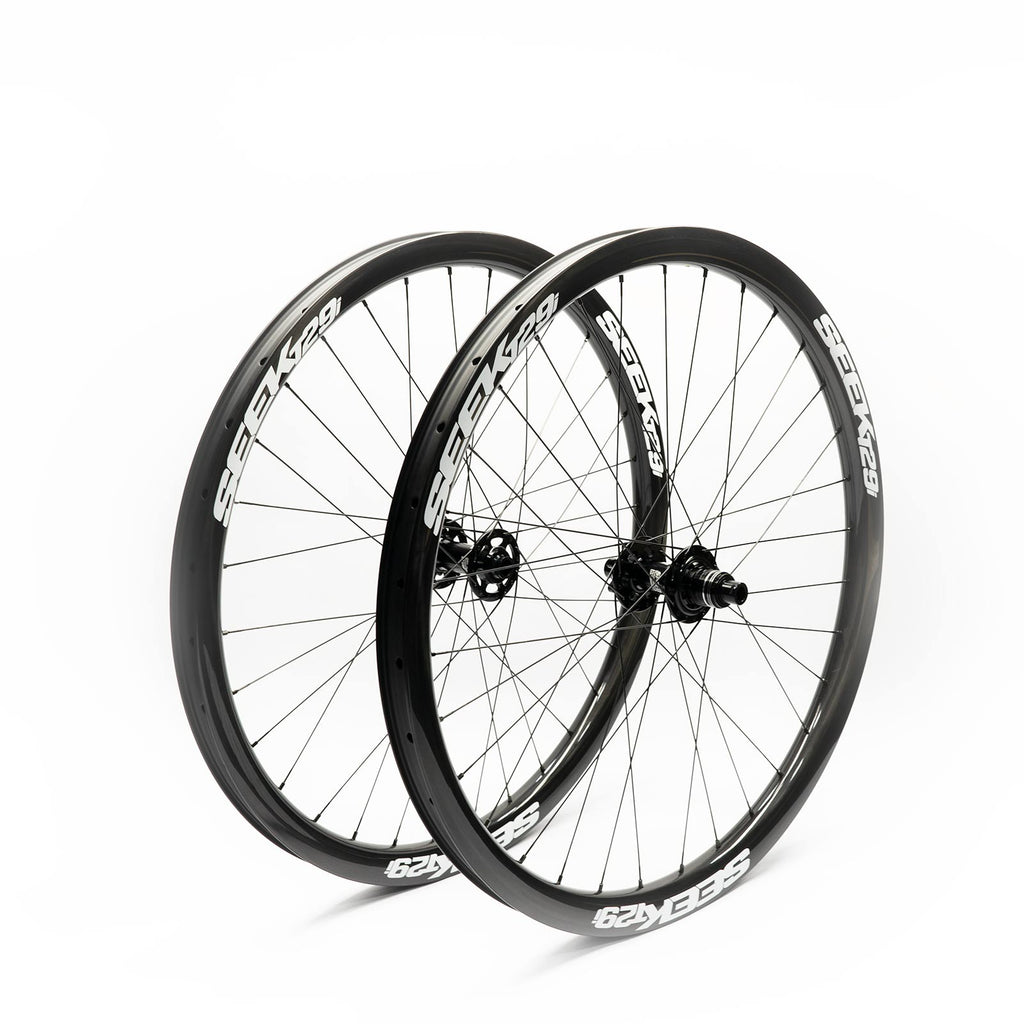 "Seek 27.5"" Transcend 29i - Wheelset"