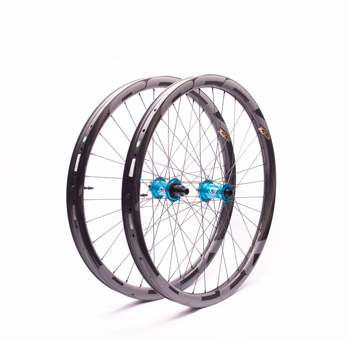 "Seek 29"" Transcend 33i - Wheelset"