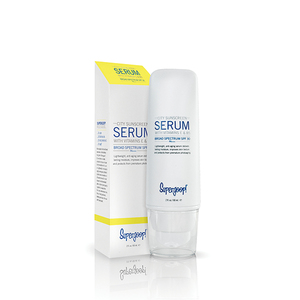 City Sunscreen Serum SPF 30