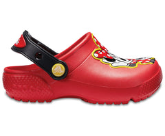 Crocs Fun Lab Minnie Clog K Roomy FIT - Tienda1905 - Club Atlético Belgrano, República de Alberdi