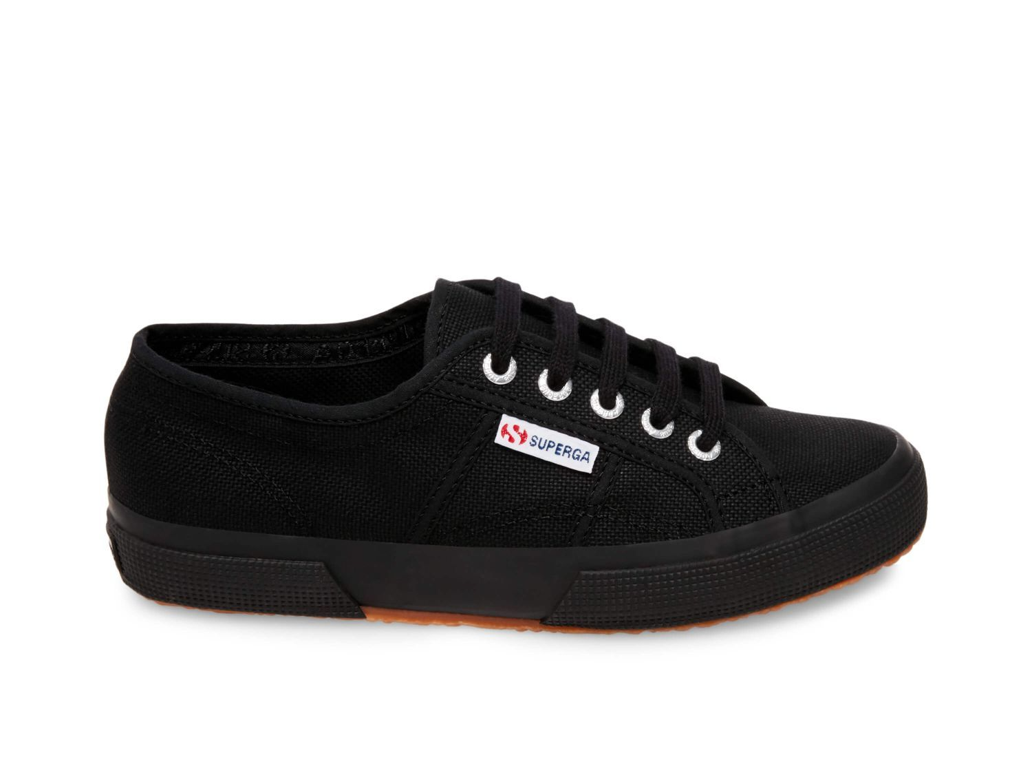 Superga 2750 Cotu Classic - Full Black