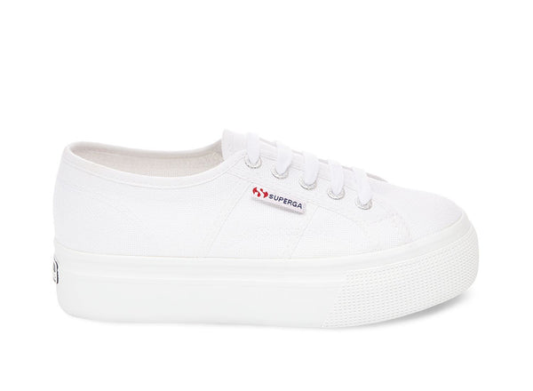 Zapatilla Superga 2790 Acotw - White