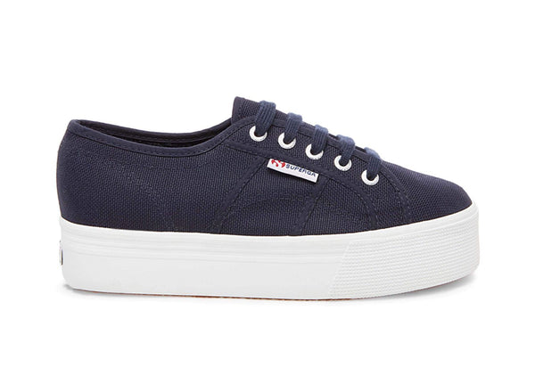 Zapatilla Superga 2790 Acotw - Navy