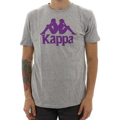 Remera Estessi  Slim Kappa Authentic (A02)
