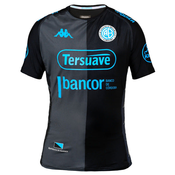 Camiseta Alternativa Belgrano | Kappa 2018