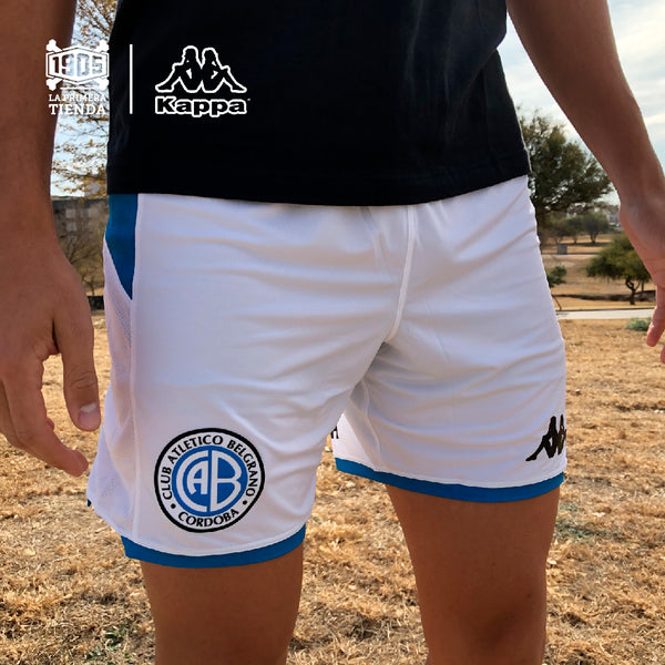 Short Alternativo Belgrano | Kappa 2019/20