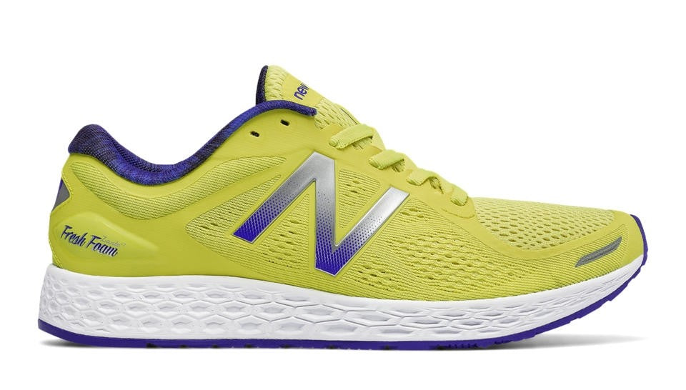 Zapatillas Fresh Foam Zante WZANTYL2  | New Balance