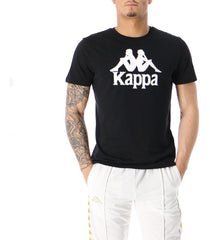 Remera Estessi  Slim Kappa Authentic (907)