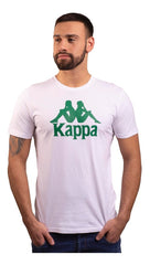 Remera Estessi  Slim Kappa Authentic (985)