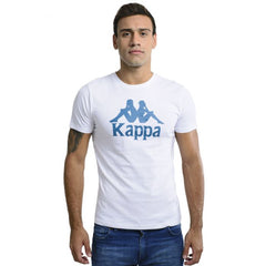 Remera Estessi  Slim Kappa Authentic (A13)