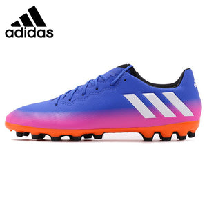 Original New Arrival 2017 Adidas 16.3 AG Men's Football/Soccer Shoes Sneakers