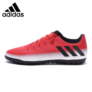 Original New Arrival 2017 Adidas 16.3 TF Men's Football/Soccer Shoes Sneakers