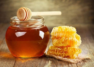 Why Raw Honey Is So Important.